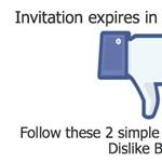 """Ön kapott már meghívót a Facebook új """"nem tetszik"""" gombjára? Vigyázzon, ez még csak egy átverés"""