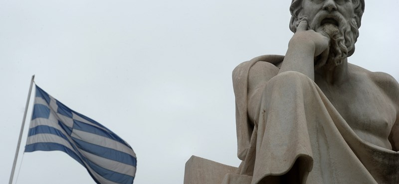 Kezd kitörni a pánik Görögországban – percről percre