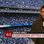 Szélsebesen érkezett 2012 első magyar mémje