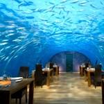 Ezek a világ legdrágább éttermei