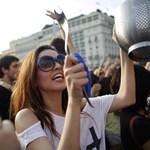 IMF: új mentőprogramot kap Görögország