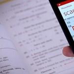 Zseniális alkalmazás: hihetetlen, de magától megoldja a matekpéldákat