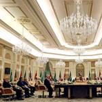 Dollármilliárdok cserélnek gazdát a szaúdi hatalmi játszmában