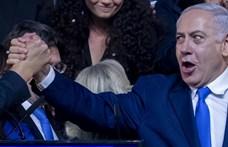 Netanjahu emelte a tétet, Ciszjordánia összes zsidó telepének bekebelezését tervezi