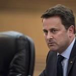 Finoman szólt be Orbán Viktornak a luxemburgi kormányfő