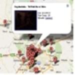 Különleges térkép Youtube-videókhoz