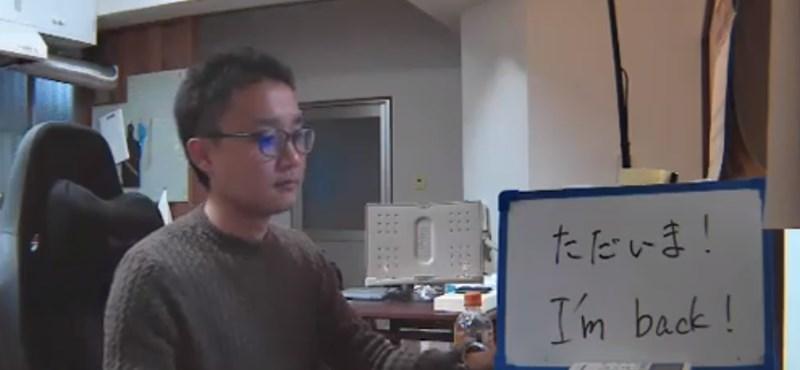 300 forint egy éjszaka a japán hotelben, de van egy kis csavar a történetben