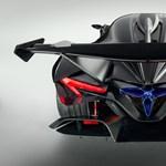 Ehhez a felfoghatatlan járműhöz képest még egy Bugatti is unalmas tucatautó