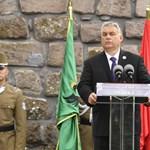 Orbán: Sokan összekapaszkodtak, hogy eltüntessenek minket