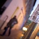 Budapesten minden huszadik lakásra felfelé licitálnak a vevők