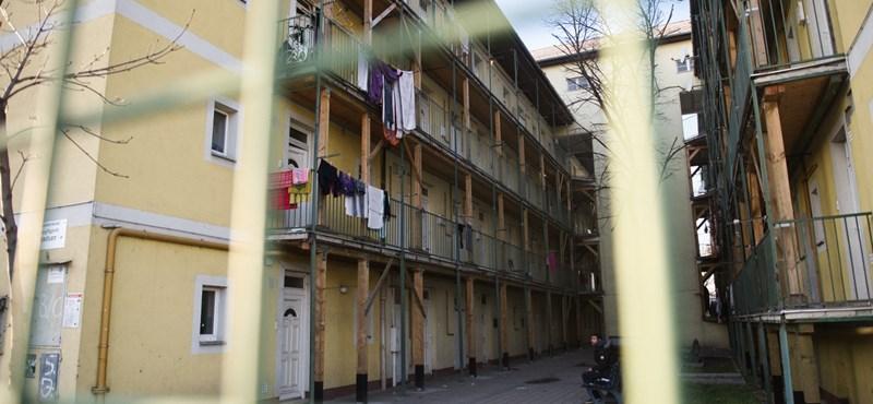 Antiszociális rehabilitáció: a 22-es csapdája