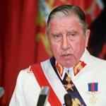 40 éve történt a Pinochet-puccs