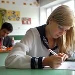 A legnépszerűbb érettségi tárgyak, és amit csak egy diák választott