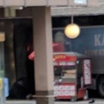 Robbanószer lehetett a stockholmi kamionban