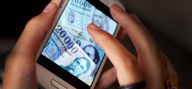 Tényleg kereshet pénzt azzal, ha csak a mobilját nyomkodja