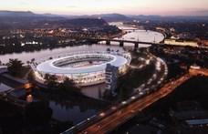 A Mészáros gyerekek 4,1 milliárdért tarolják le a budapesti atlétikai stadion helyét