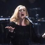 Adele 27 évesen a valaha volt leggazdagabb brit női zenész