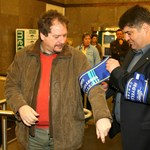 A 4-es metró titkairól vallott Antal Attila a Hagyó-perben