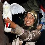 Az egyiptomiak több mint fele nem akarja a békeszerződést Izraellel