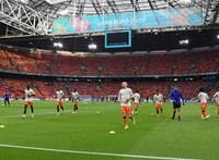 Belgium után Hollandia is bejutott a legjobb 16 közé – Európa-bajnokság percről percre