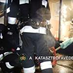Megégetheti magát a Líra a nagy könyváruházi tűz miatt