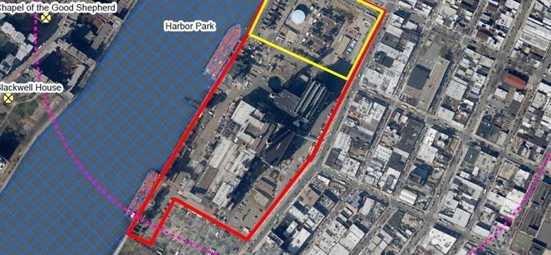 New Yorkban építik meg a világ legnagyobb akkumulátorát
