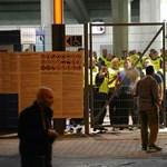 Százmilliókból biztosította a rendőrség a botrányos magyar–román meccset