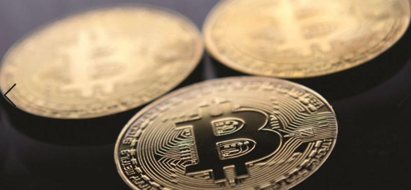 210 milliárd forint értékű bitcoin-tárcát próbálnak feltörni a hackerek