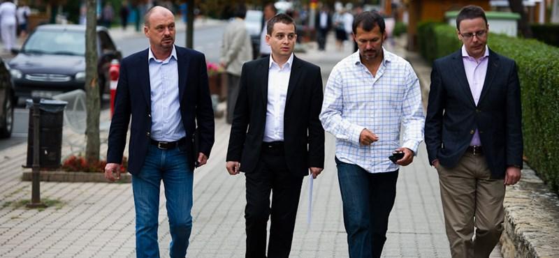 Keményen küzdöttek jogkörükért a fideszes polgármesterek