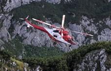 Holtan találták az egyik eltűnt barlangászt a lengyel Tátrában