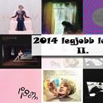 Robotok és egyebek – 2014 legjobb lemezei (2. rész)