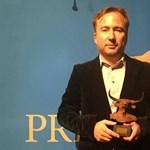 Tasnádi István legszebb győzelme: filmjét a vetélytársak tették Európa legjobbjának