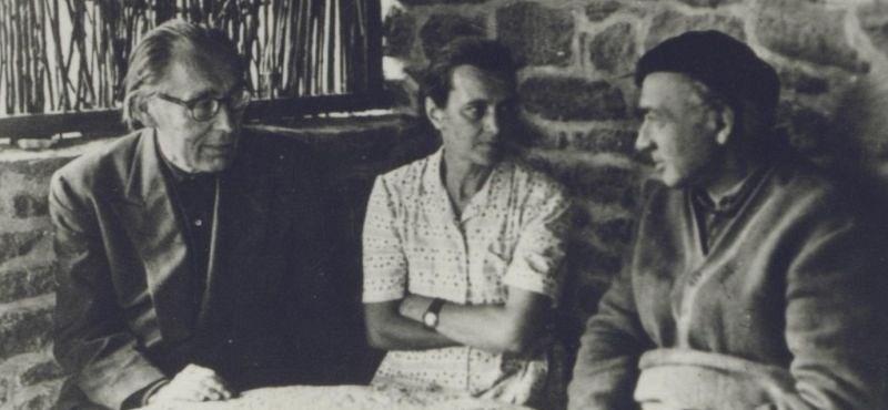 József Attila, Illyés Gyula – ki volt Flóra harmadik költőszerelme?
