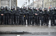 A fehérorosz KGB fogságába került a legrégebbi ellenzéki párt vezetője