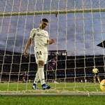 Kikapott a Madrid és Roma is