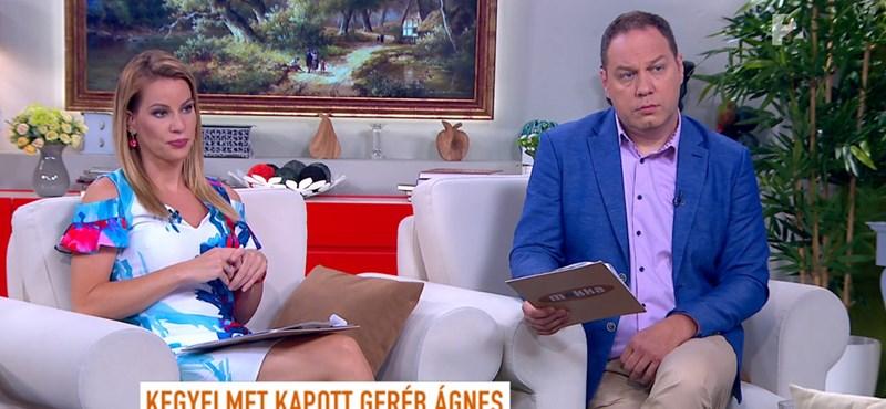 A Tv2 is Áder pártján: Geréb Ágnes kuruzsló vagy maga Robin Hood?