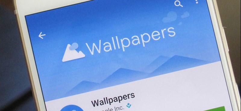 Frissült egy látványos Google-alkalmazás, megszépítheti vele a telefonját