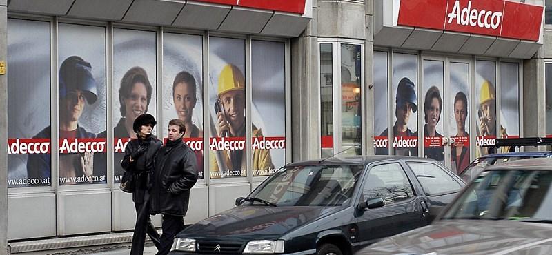 Rekordszinten a betöltetlen álláshelyek száma Németországban