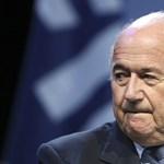 Sepp Blatter a brazil vb-szervezőket égette az oroszok előtt
