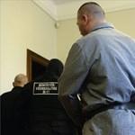 Csepeli hajléktalangyilkosságok: tényleges életfogytiglant kapott jogerősen a fővádlott