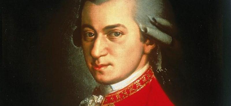 Mozart született tehetség volt, vagy valami más titka volt?