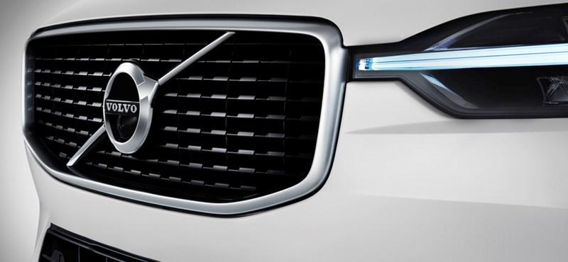 Jön a teljesen elektromos Volvo, ezt kell róla tudni