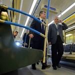 Cserélni kell a 3-as metró felújított kocsijainak üléseit