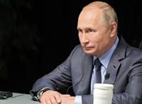 Putyin csak azért is együttműködik Szaúd-Arábiával