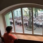 Újabb vélemény az új NAT-tervezetről: törölné a diákparlament a mindennapos testnevelésórát