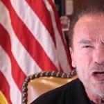 Arnold Schwarzenegger: Trump bukott vezető, hamarosan olyan lényegtelen lesz, mint egy régi Twitter-bejegyzés