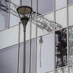 Az építőipar pocsék évet zárt 2020-ban