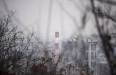 Három észak-magyarországi településen is veszélyes a levegő minősége