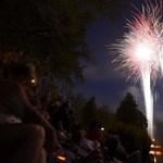 Hárommillióan ünnepelték áram nélkül július 4-ét Amerikában
