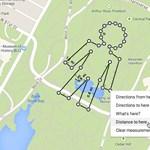 Hasznos újdonság a Google Maps-en